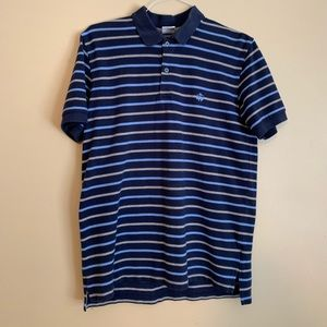 Brooks Brothers Short Sleeve Polo